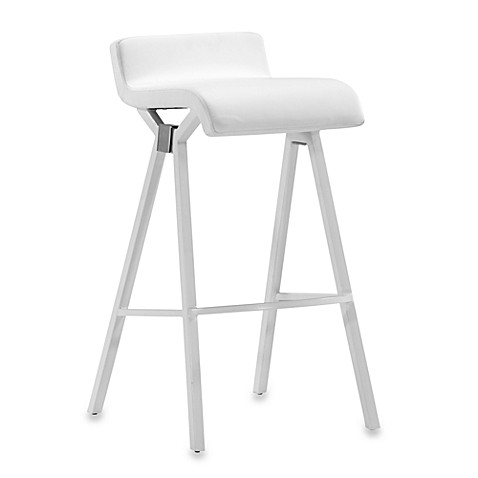 Zuo® Modern Xert Bar Chairs (Set of 2)