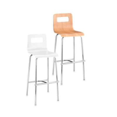 Zuo® Modern Escape Bar Chairs (Set of 2)