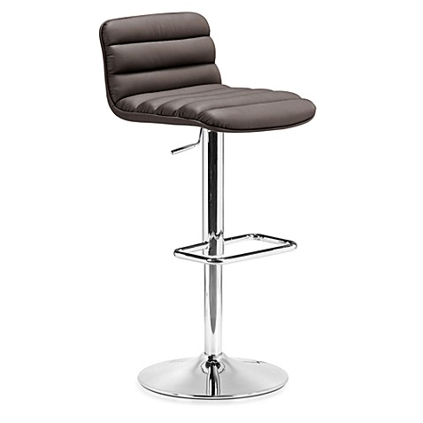 Zuo® Modern Nitro Bar Stool