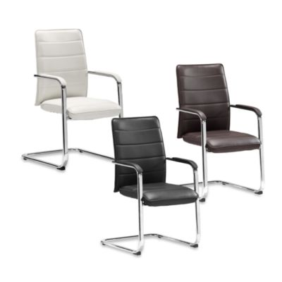 Zuo® Modern Enterprise Conference Chair