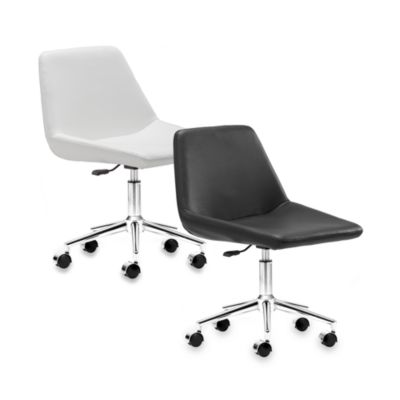 Zuo® Modern Zen Office Chair