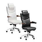 Zuo® Modern Chairman Office Chair