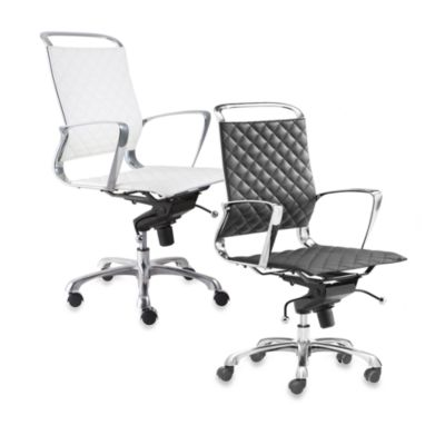 Zuo® Modern Jackson Office Chair