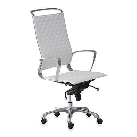 Zuo® Modern Jackson High Back Office Chair
