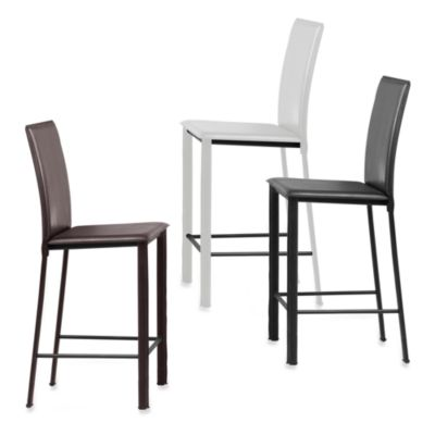 Zuo® Modern Arcane Bar Chairs (Set of 2)