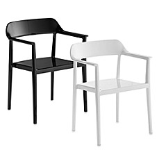 Zuo Modern Delight Dining Chair (Set of 4)