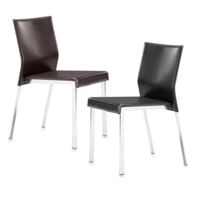 Zuo® Modern Boxter Dining Chair (Set of 2)