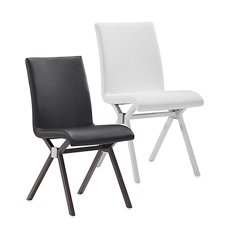 Zuo Modern Xert Dining Chair (Set of 2)