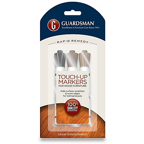 Buy Guardsman 174 Furniture Touch Up Kit From Bed Bath Amp Beyond