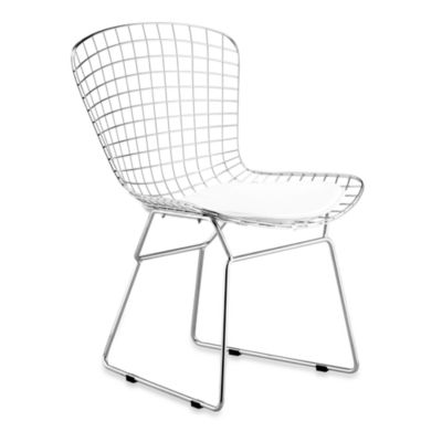 Zuo Modern Wire Dining Chair (Set of 2)
