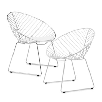 Zuo® Modern Whitworth Dining (Chair Set of 2)