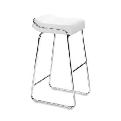 White Bar Chairs