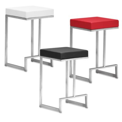Zuo® Modern Darwen Counter Chair (Set of 2)