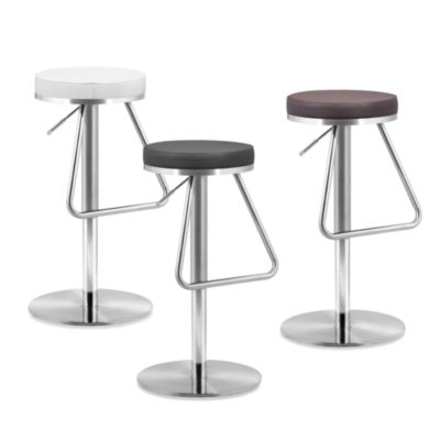 Zuo® Modern Soda Bar Stool
