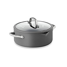 Simply Calphalon® Easy System™ Nonstick 5-Quart Dutch Oven