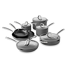 Simply Calphalon® Easy System™ Nonstick 12-Piece Cookware Set