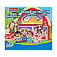 Fisher-Price Little People Songs from the Farm 2-Disc CD & DVD Set