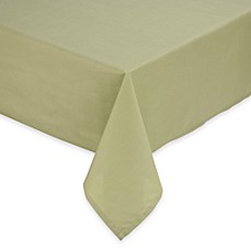 Tuscan Solid Tablecloth Bed Bath Amp Beyond