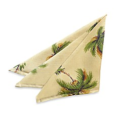 Palm Beach 4-Pack Napkins