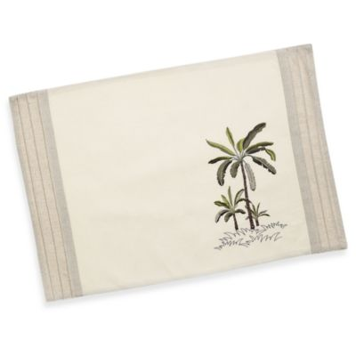 Croscill® Fiji Placemat