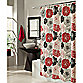 M. Style Full Bloom 70-Inch x 72-Inch Shower Curtain