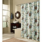 M. Style Pop Art Garden Shower Curtain 70-Inch X 72-Inch