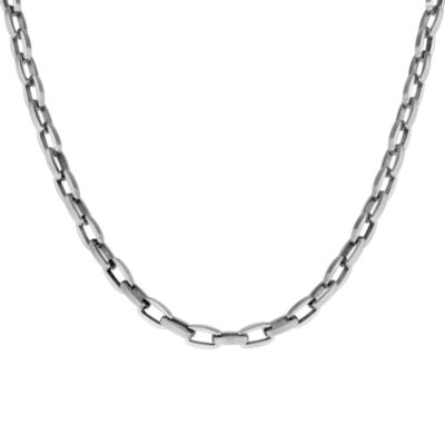 STEL™ 22-Inch Stainless Steel Necklace