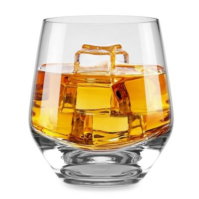 Lenox® Tuscany Classics® Double Old-Fashioned Glass (Set of 4)