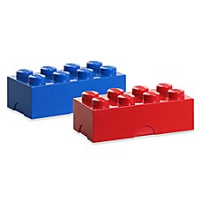 Lego Lunch Box Collection