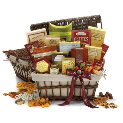 Superior Grand Gourmet Basket