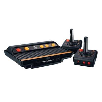 Atari Flashback 4 Classic Video Game System