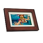 GiiNiii™ 7-Inch Digital Photo Frame (800 x 480 Resolution)