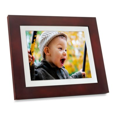 Memory Picture Frame Screen