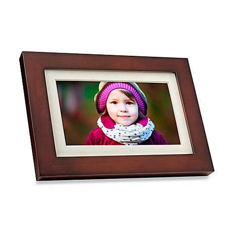 GiiNiii™ 10.1-Inch Digital Photo Frame (1024-Inch x 600 Resolution)