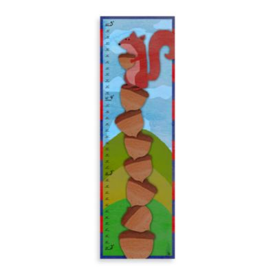 Green Leaf Art F in Ding Walnuts Growth Chart