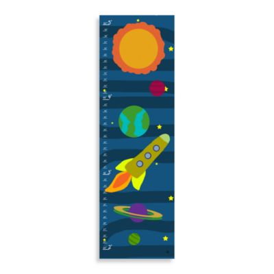 Green Leaf Art Solar Systam II Growth Chart