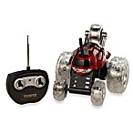 Monster Thunder Tumbler Remote-Controlled Monster Truck