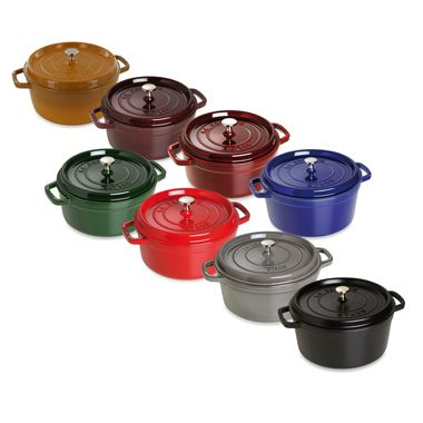 Dark Blue Specialty Cookware