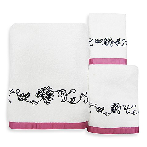 Riley Hand Towel