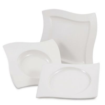 Villeroy & Boch New Wave 10 1/4-Inch Rim Soup