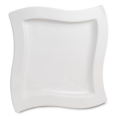 Villeroy & Boch New Wave 13 1/4-Inch Square Platter