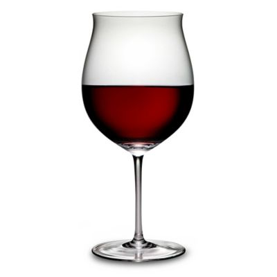 Riedel® Sommeliers Burgundy Grand Cru Wine Glass