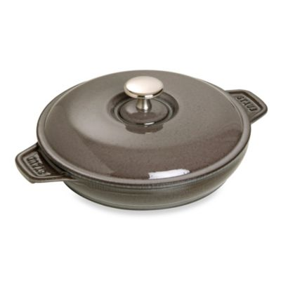 Oven Safe Round Plate