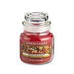 Yankee Candle® Home For The Holidays® Small Classic Candle Jar
