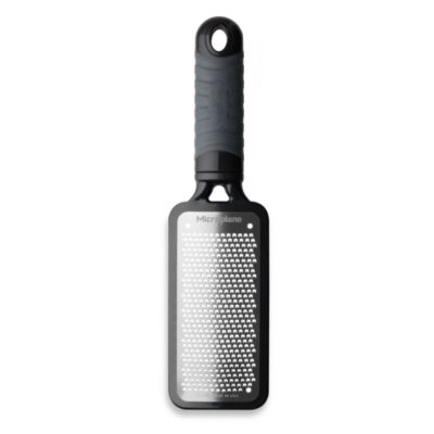 Microplane® Fine Paddle Grater