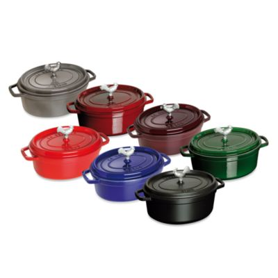 Red Cookware & Bakeware