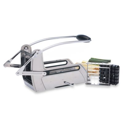 prepworks® Deluxe Potato Cutter