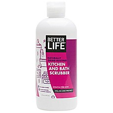 Better Life® Even The Kitchen Sink™ 16-Ounce Natural Cleansing Scrubber