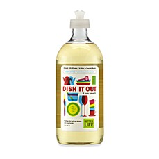 Better Life® Dish It Out™ 22-Ounce Natural Dish Liquid Soap in Unscented