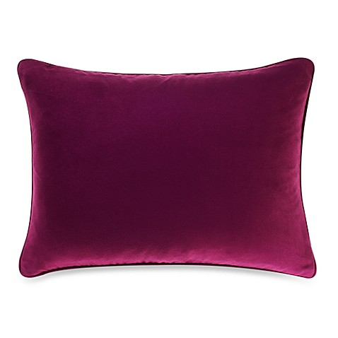 Kenneth Cole Reaction® Home Rain Oblong Toss Pillow